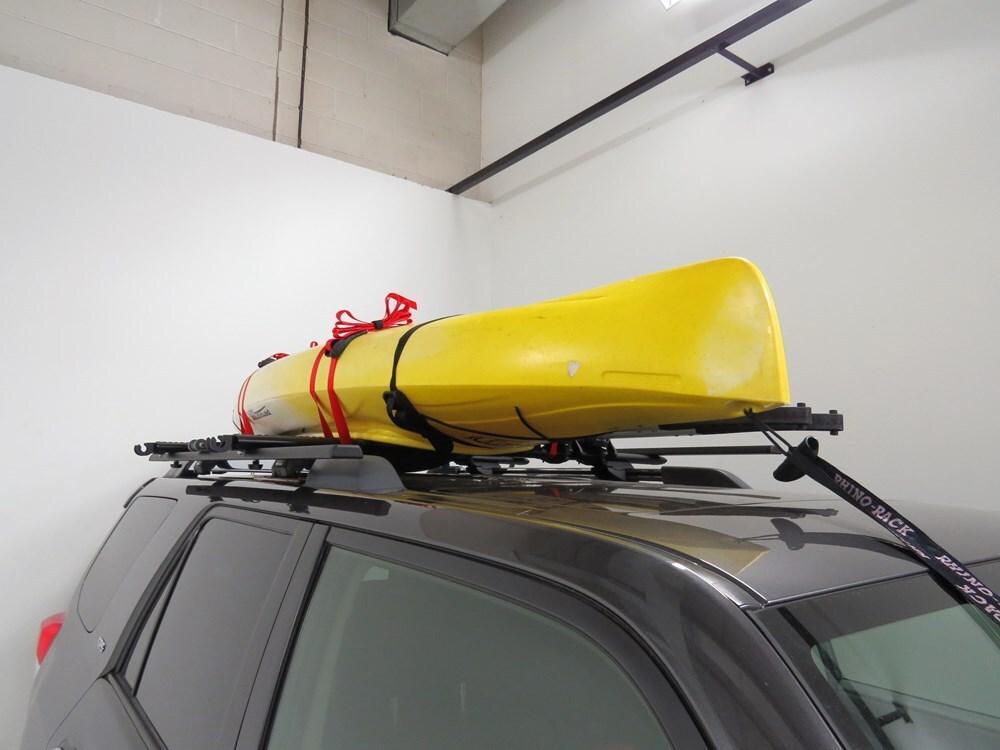 Rhino Rack Nautic Kayak Carrier And Lift Assist W Hand