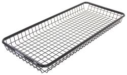 "Rhino-Rack Roof Cargo Basket - Steel Mesh - 59"" x 26"""