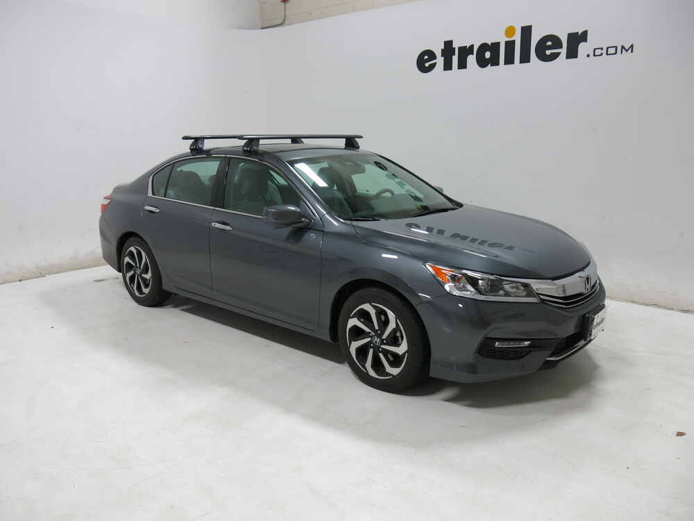 Roof Rack For 2016 Honda Accord