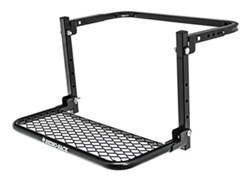 "Rhino-Rack Folding Wheel Step - Tire Mount - 22"" Wide x 8"" Deep - 250 lbs"