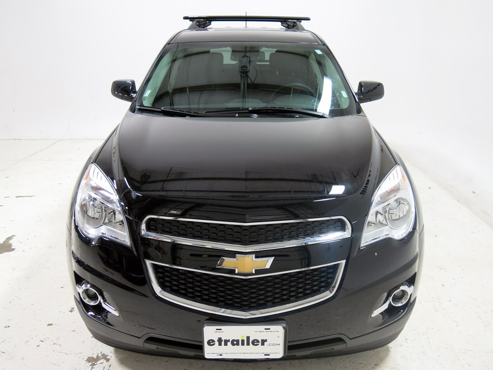 roof rack for 2015 equinox by chevrolet. Black Bedroom Furniture Sets. Home Design Ideas
