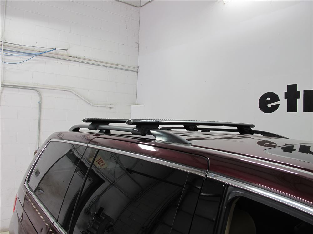 roof rack for 2008 odyssey by honda. Black Bedroom Furniture Sets. Home Design Ideas
