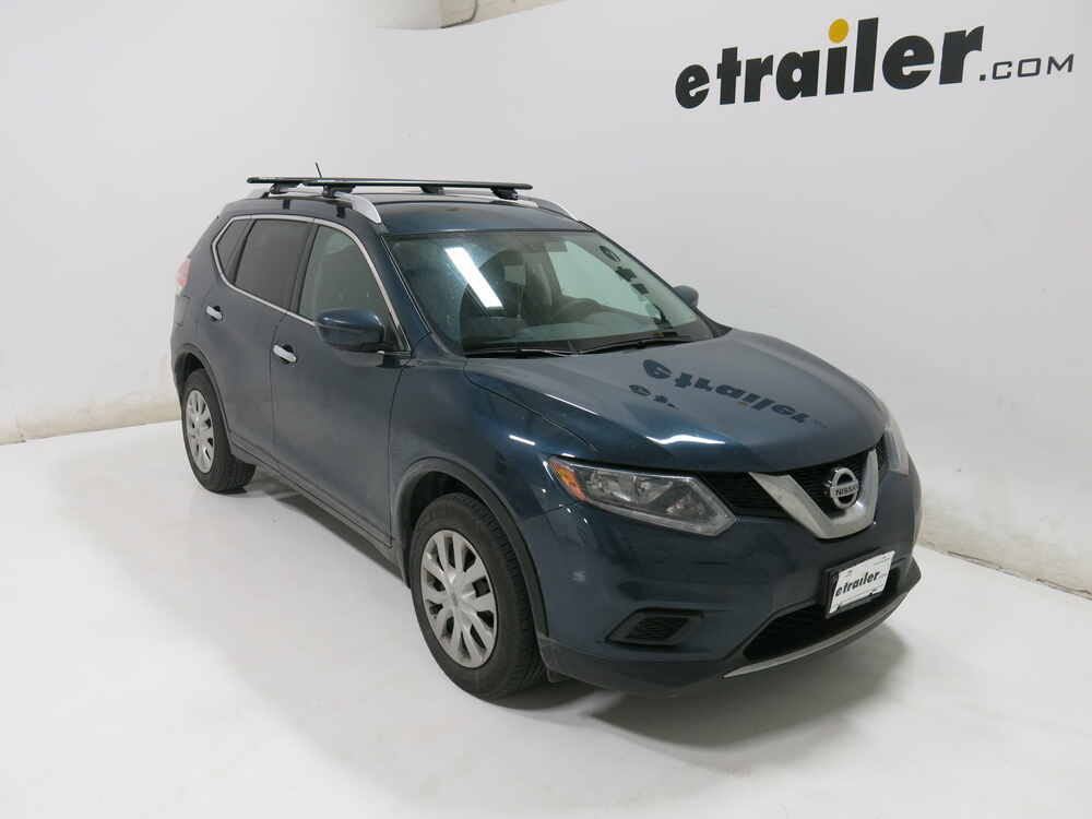 Roof Rack For 2016 Nissan Rogue Etrailer Com