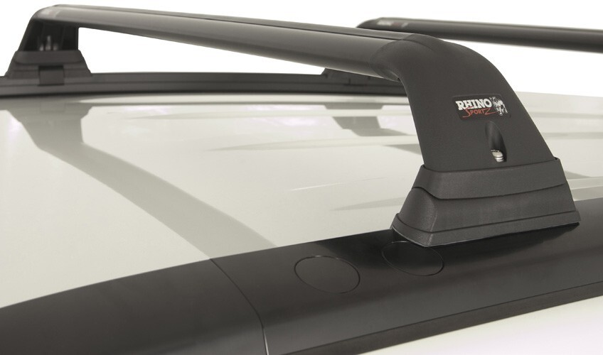 Suzuki Vitara Roof Bars