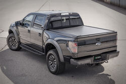 Retrax 2001 Ford Ranger Tonneau Covers