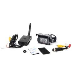Rampage Wireless Backup Camera For Smartphone Or Tablet