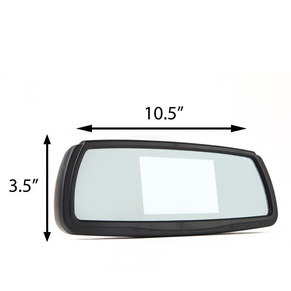 Compare Rear View Safety vs Peak Performance | etrailer.com