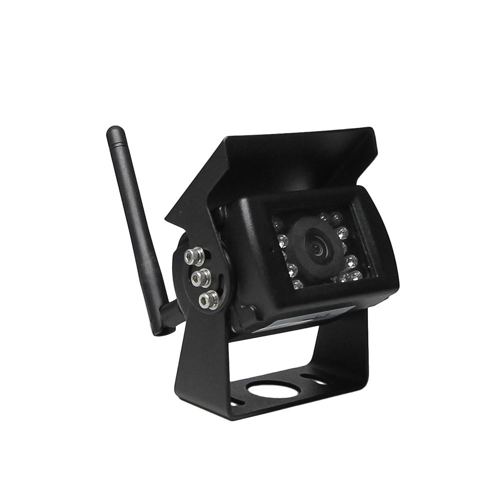 Rear View Safety Wireless Backup Camera System 5 Quot Single
