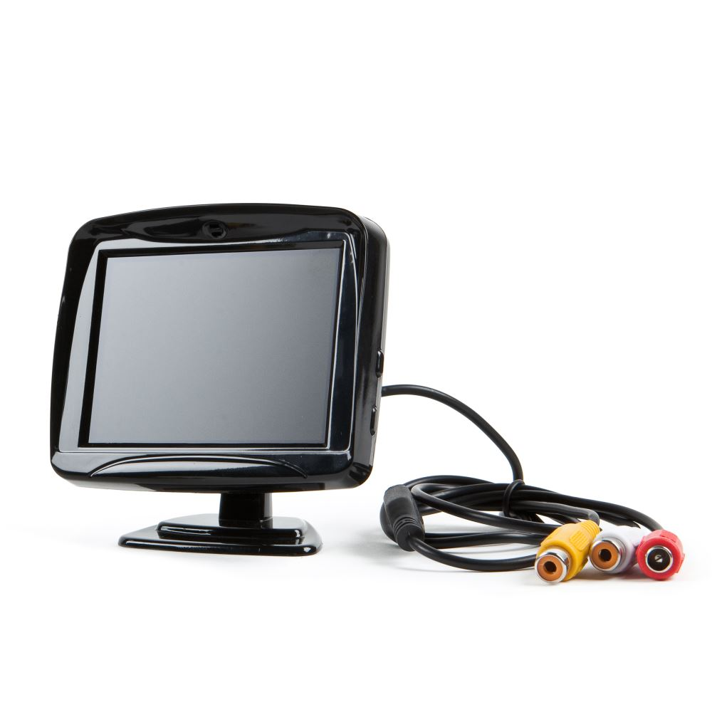 rear view safety backup camera system 170 degree viewing. Black Bedroom Furniture Sets. Home Design Ideas