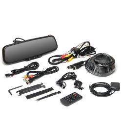"Rear View Safety G-Series Backup Camera System - 5"" Android Operated Display"