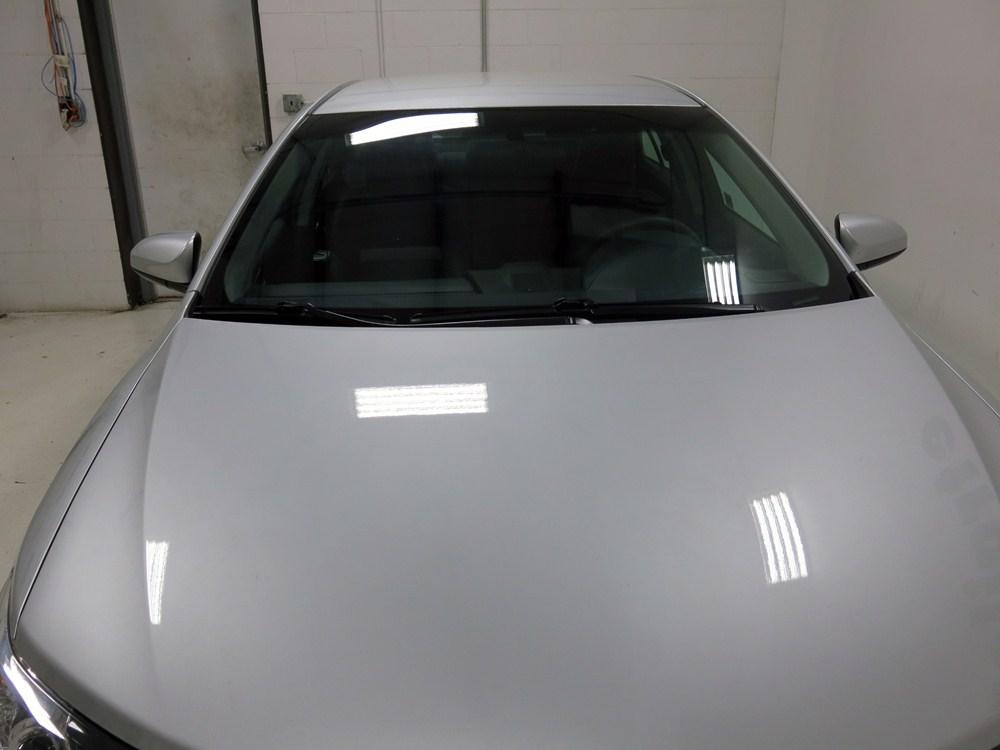 2012 toyota camry windshield wiper blades rain x. Black Bedroom Furniture Sets. Home Design Ideas