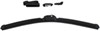 "Rain-X Latitude Windshield Wiper Blade - Beam Style - 17"" - Qty 1"