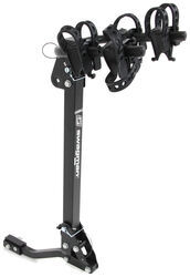 "Swagman Trailhead 2 Bike Rack for 1-1/4"" and 2"" Hitches - Tilting"