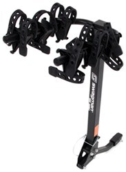 "Swagman Trailhead 3 Bike Rack for 1-1/4"" and 2"" Hitches - Tilting"