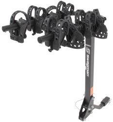 "Swagman Trailhead 4 Bike Rack for 1-1/4"" and 2"" Hitches - Tilting"