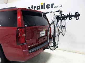 Swagman Trailhead 2-Bike Carrier
