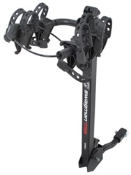 "Swagman Titan 2 Bike Rack for 1-1/4"" and 2"" Hitches - Tilting"