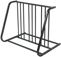 6 Bike Floor Stand - Swagman Park It 6