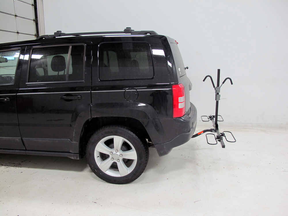 2015 jeep patriot swagman xc 2 bike rack platform style. Black Bedroom Furniture Sets. Home Design Ideas