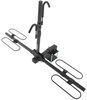 "Swagman Platform-Style 2 Bike Rack for 2"" Hitches or RV Bumpers"