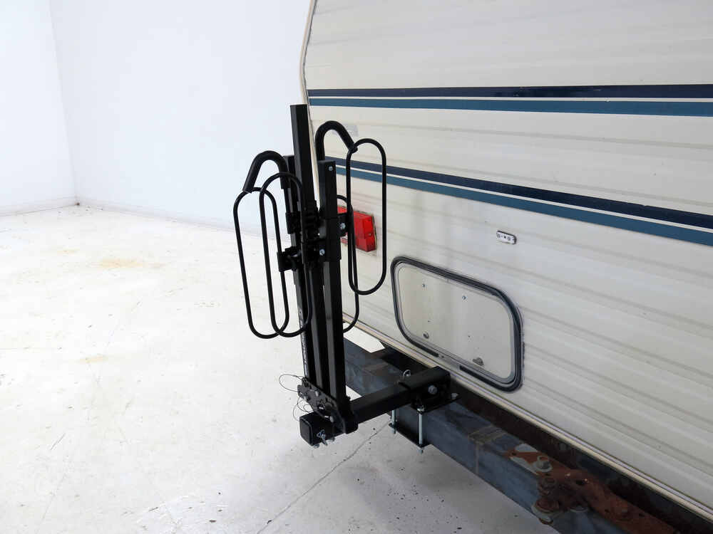 Swagman Platform Style 2 Bike Rack For 2 Quot Hitches Or Rv