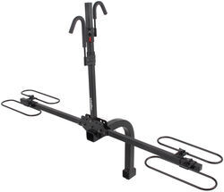 Swagman Traveler XCS - Platform-Style 2 <strong>Bike</strong> <strong>Rack</strong> for 2&quot; Ball Mount - Towing - S64664
