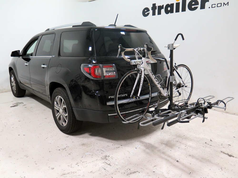 "GMC Acadia Swagman XTC4 4-Bike Rack for 2"" Hitches ..."