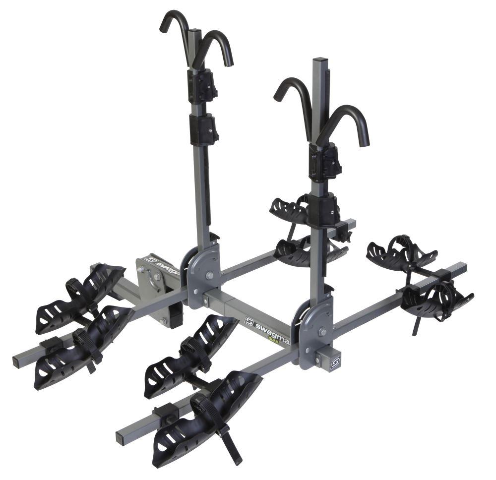 swagman 2 2 2-bike and 4-bike platform rack