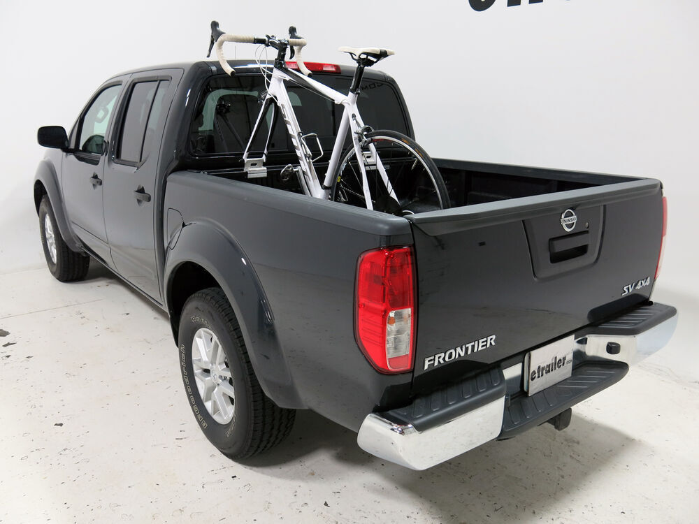 bike racks for nissan frontier. Black Bedroom Furniture Sets. Home Design Ideas