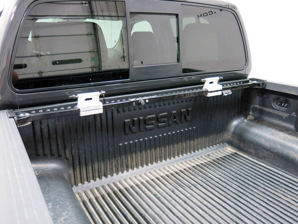 2012 nissan frontier swagman pick up truck bed mounted 2. Black Bedroom Furniture Sets. Home Design Ideas
