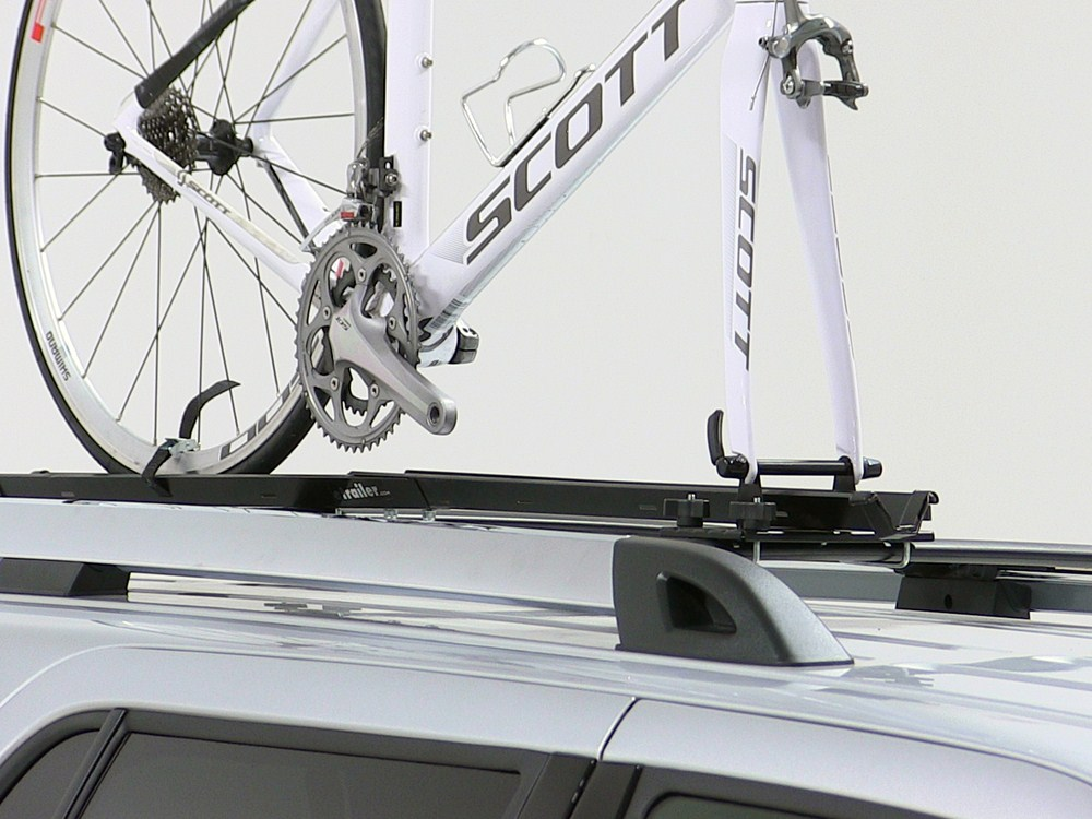 1997 Ford Expedition Swagman Fork Down Roof Mounted Bike