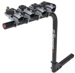 "Swagman XP - 4 Bike Rack for 2"" Trailer Hitches - S64940"