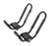 swagman watersport carriers roof mount carrier clamp on - standard s65148
