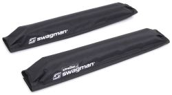 "Swagman Vapor Surf and SUP Pads for Aero Crossbars - 18"" Long - Qty 2"
