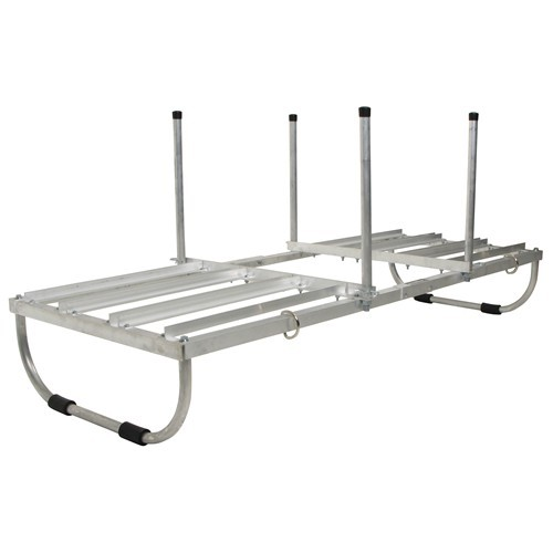 Lastest Hauler Racks Camper Shell Roof Rack Universal  Truck Racks