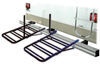 RV Bumper Bike Racks
