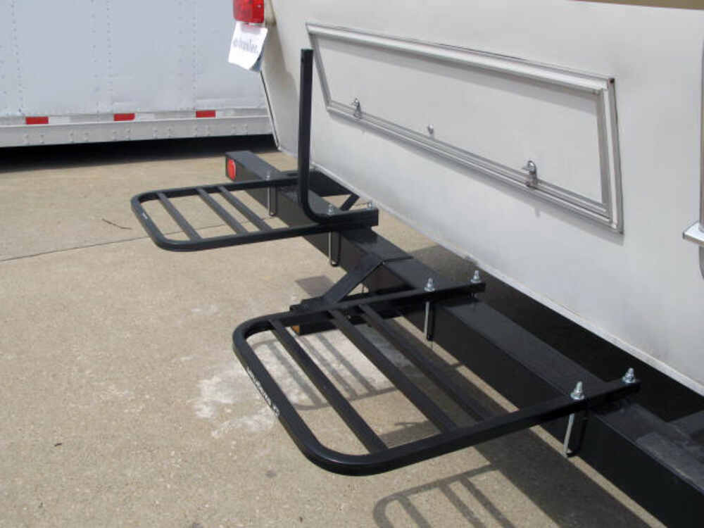 Simple RVNet Open Roads Forum Travel Trailers Upnfront Bike Carrier