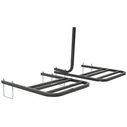 RV Bumper 2 Bike Rack