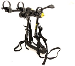 Saris 2010 Chevrolet Malibu Trunk Bike Racks