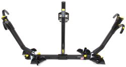 "Saris Freedom SuperClamp 2 Bike Rack - Spare Tire Mount - Up to 7-3/4"" Deep Wheels"