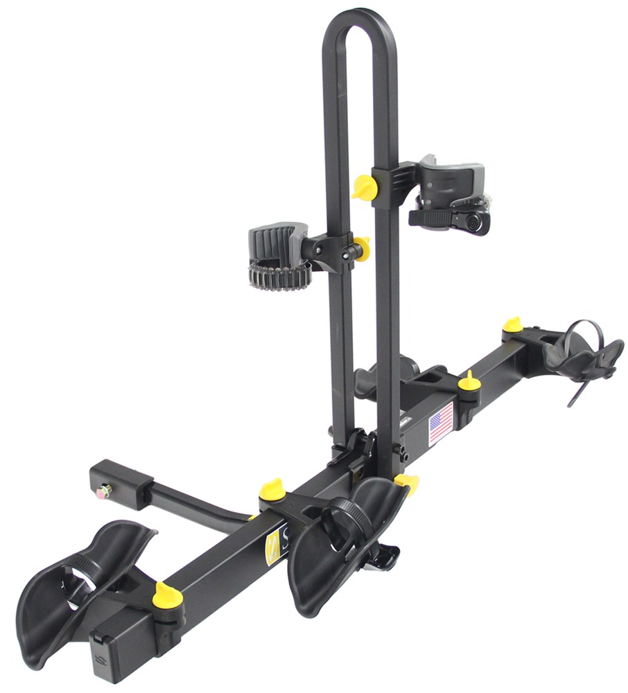 Saris Freedom 2 Bike Platform Rack 1 1 4 Quot And 2 Quot Hitches