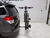 hitch bike racks saris platform rack fits 1-1/4 inch 2 and freedom - hitches frame mount