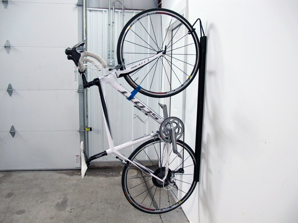 Saris Bike Trac Vertical Bike Storage Rack Wall Mount