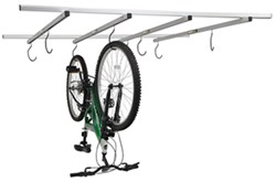 Saris Cycle Glide Bike Storage System - Ceiling Mount - 4 Bikes