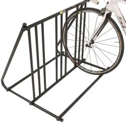 Saris Mighty Mite Bike Parking Stand - Double Sided - 6 Bikes