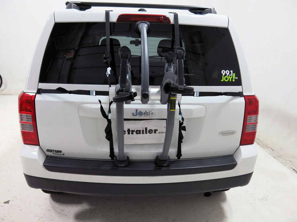 Honda Cr V Saris Bones 2 Bike Carrier Adjustable Arms