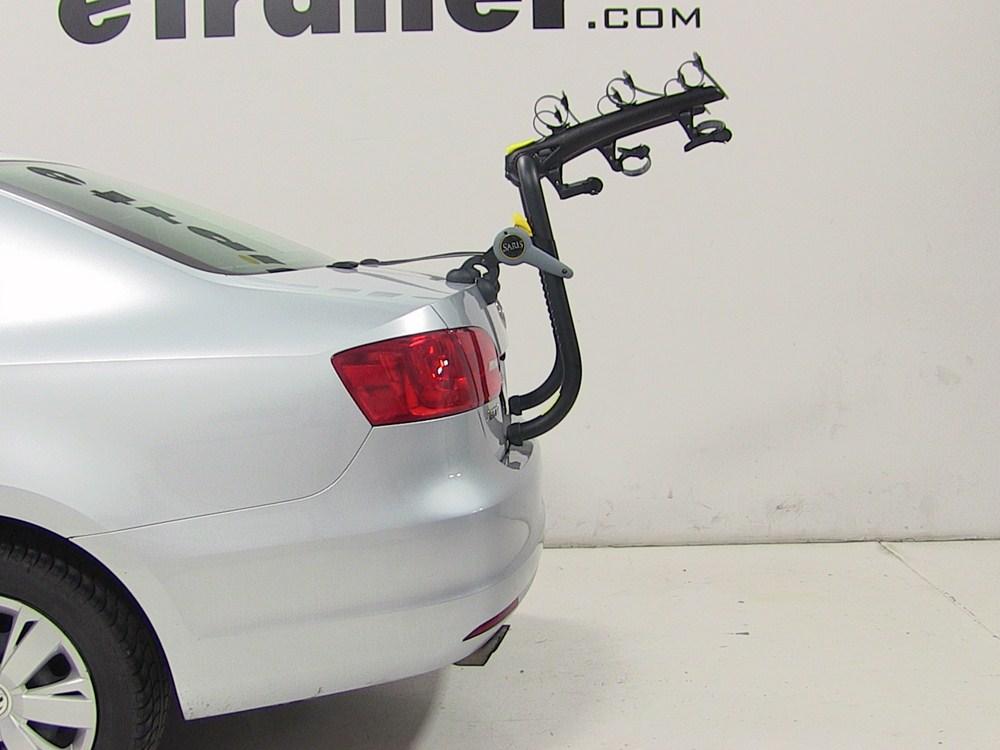 Subaru Xv Crosstrek Saris Bones Rs 3 Bike Carrier