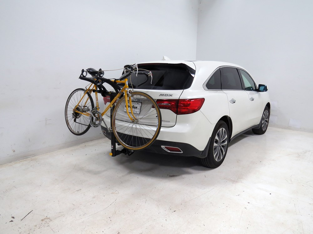 Acura Mdx Bike Rack Saris Bones Hitch Bike Rack Quot And - Acura mdx bike rack