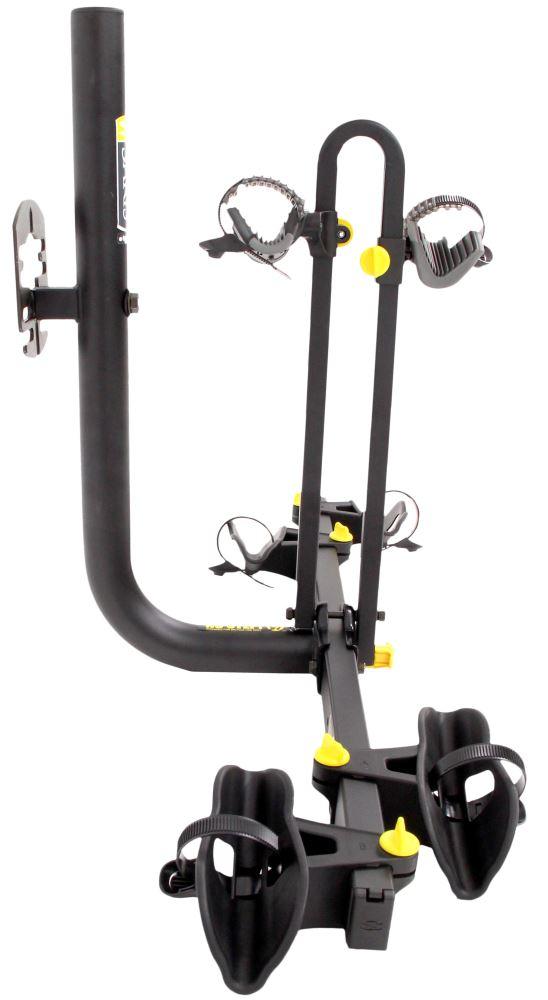 1992 Jeep Wrangler Saris Freedom 2 Bike Rack Platform