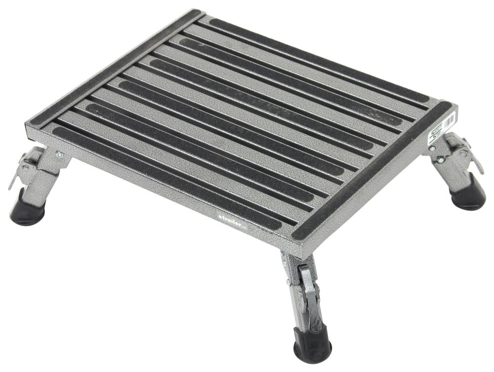 15 Inch Folding Step Stool